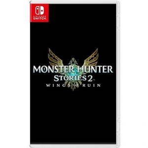 Monster Hunter Stories 2: Wings of Ruin – Nintendo Switch (045496427887)
