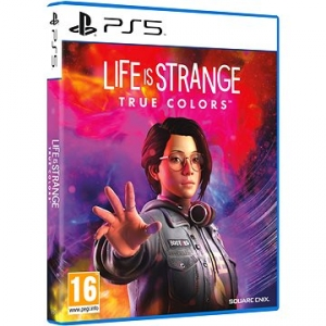 Life is Strange: True Colors – PS5 (5021290091115)