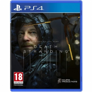 Death Stranding - PS4 (711719951506)