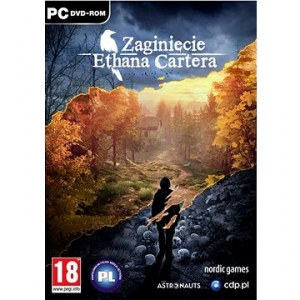 The Vanishing of Ethan Carter (PC) DIGITAL (415641)